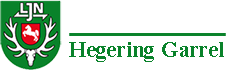 Hegering Garrel Logo